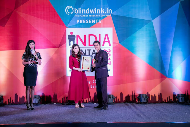 India Dental Awards 2017 Banglore