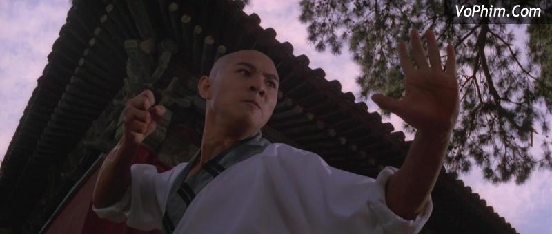 Nam Bắc Thiếu Lâm - Ảnh 2