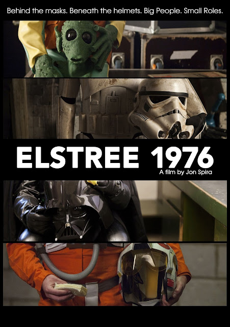 Star Wars documentary ELSTREE 1976 coming to DVD on June 28th