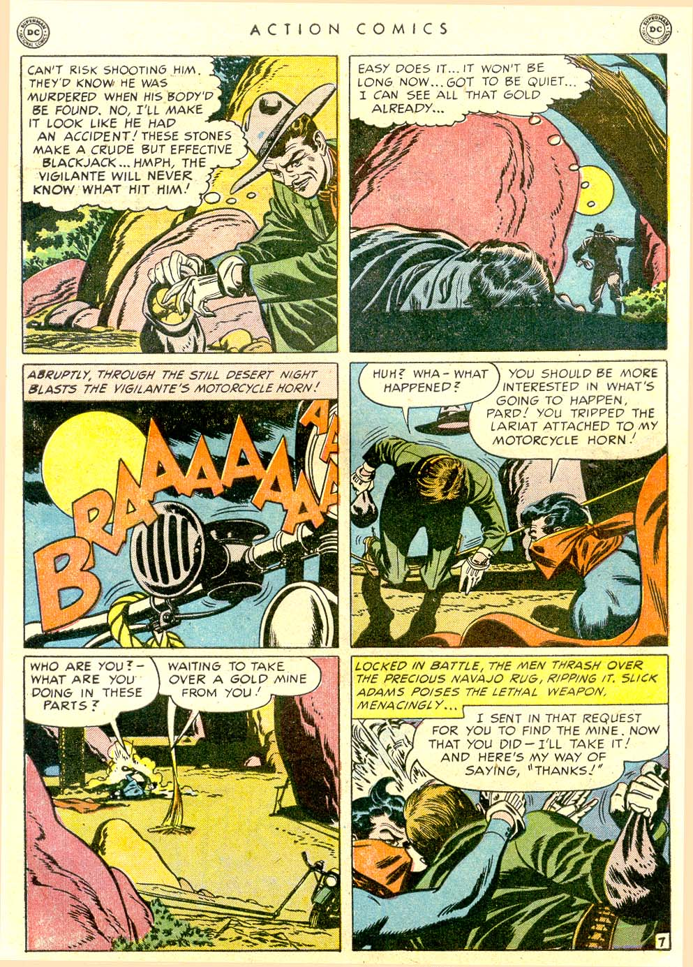 Action Comics (1938) 144 Page 44