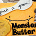MONSTER BUTTER'S Spoonable Cookies || A Speculoos Alternative