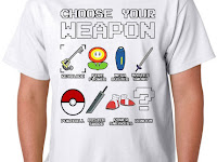 T-shirts For PC and Mobile Gamers