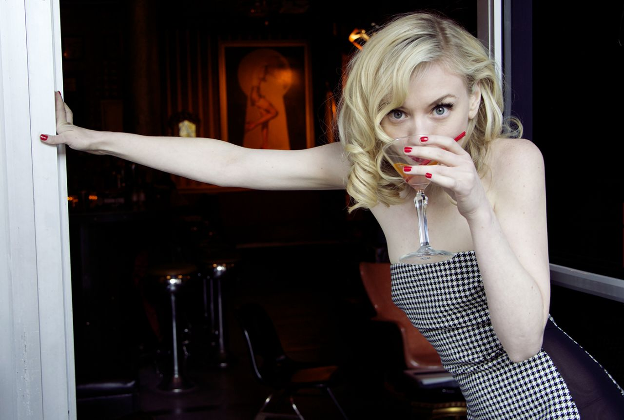 Emily Kinney in Photoshoot for Imagista 2016