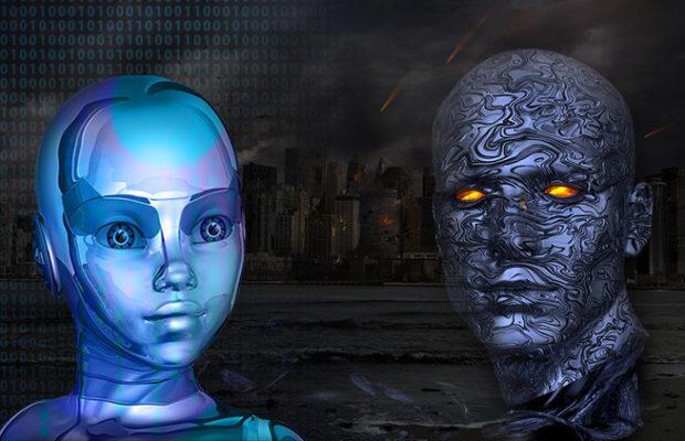 Tecnología. El peligro de la inteligencia artificial: ¿Se acerca el día en que las máquinas dominarán al mundo?