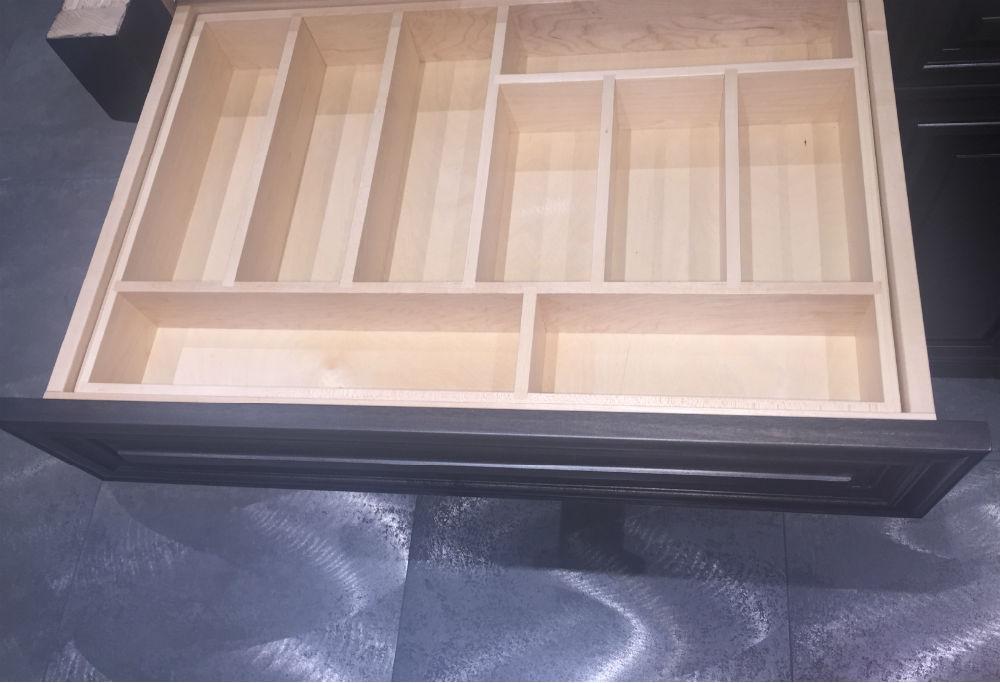 Toronto Custom Concepts Blog Kitchen Drawers Inserts