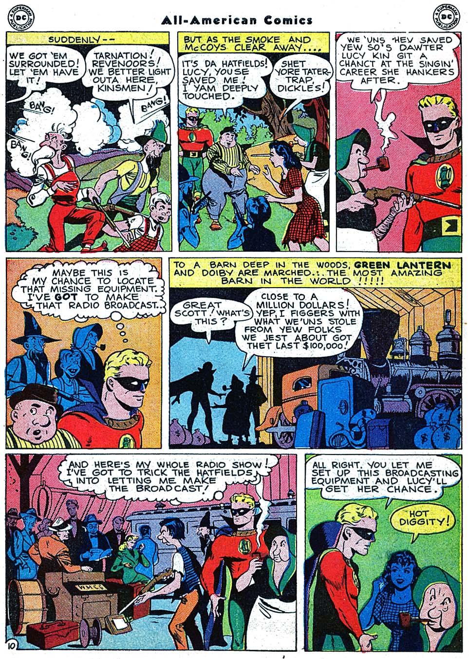Read online All-American Comics (1939) comic -  Issue #73 - 12