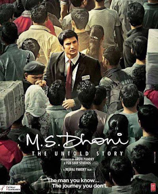 MS Dhoni Box Office Prediction