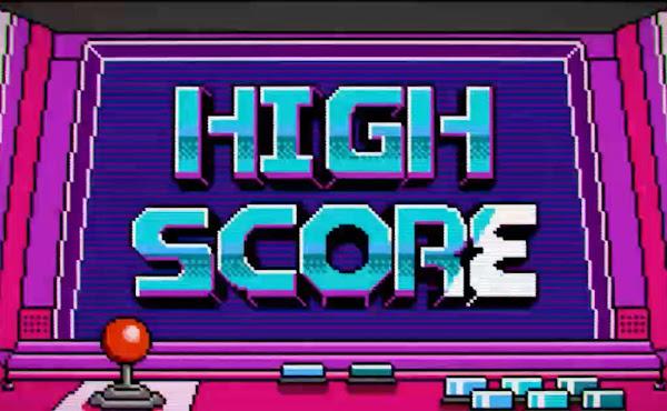 Crítica: High Score (GDLK)