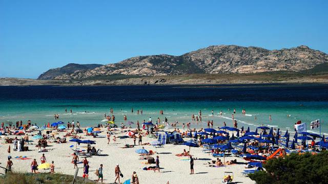 O que fazer em somente um dia de viagem em Sardenha