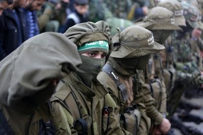 Hamas aplica a pena de morte a um dos seus dirigentes