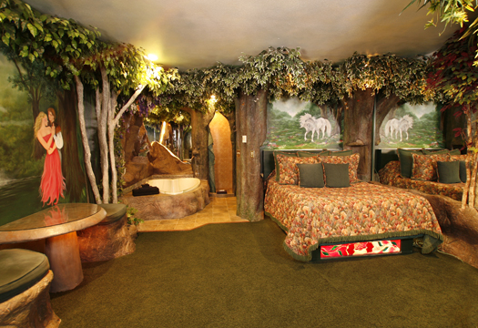 tarzan bedroom design and decor, tarzan theme interior