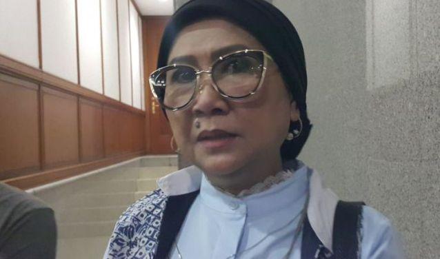 "Kakak Angkat: Ahok Tidur Aja Salah, Boro-boro Mau ""Ngomong"" Politik"