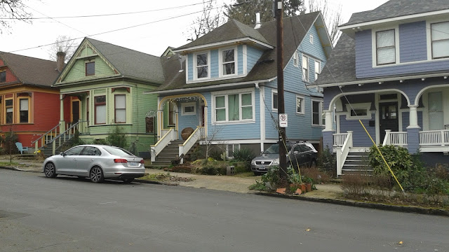 Buckman Street View