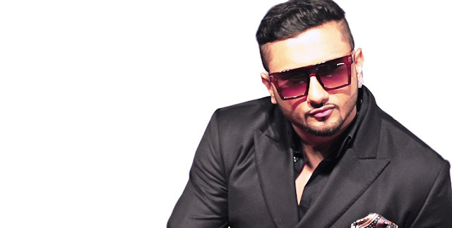 Yo Yo Honey Singh Support for Cancer Awareness