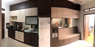 Jasa Pembuatan Kitchen Set Modern Di Pasuruan Produk Belum Tersedia