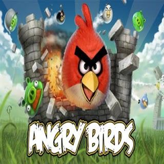 تحميل لعبة انجري بيرد الاصلية - تنزيل Angry Birds للكمبيوتر مجانا