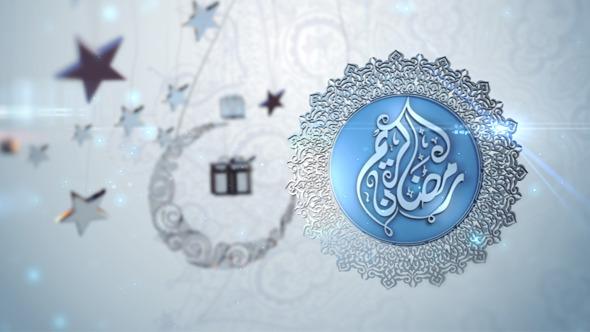 قالب افتر افكت مجاني - مشروع يجنن لشهر رمضان المبارك والبرامج الاسلامية للافتر افكت CS5.5 فأعلى