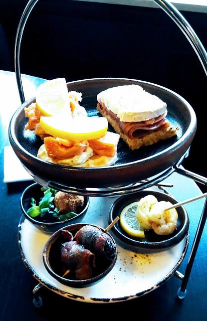 Excellent choice for dinner restaurant Mulaberg in Hotel Kea