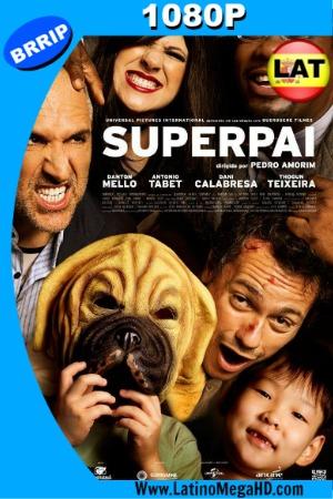 Súper Papá (2015) Latino HD 1080P ()