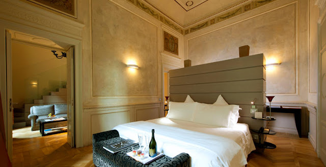 Hotel Seven Stars Galleria em Milão