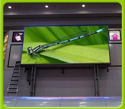Đơn vị lắp đặt màn hình led p5 cabinet tại Cao Bằng