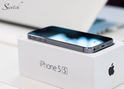 Switch Apple iPhone 5s Malaysia Price Discount Offer Promo