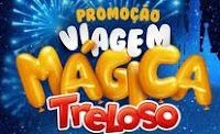 Promoção Viagem Mágica Treloso viagemmagicatreloso.com.br