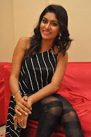 Akshida in Black Tank Top at Kalamandir Foundation 7th anniversary Celebrations ~  Actress Galleries 094.JPG
