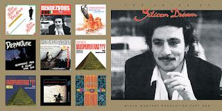 THE VOICE Of SILICON DREAM - Klaus Munzert Production (Part One) [DR100101]