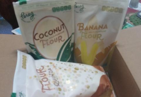 Bay Natural Foods