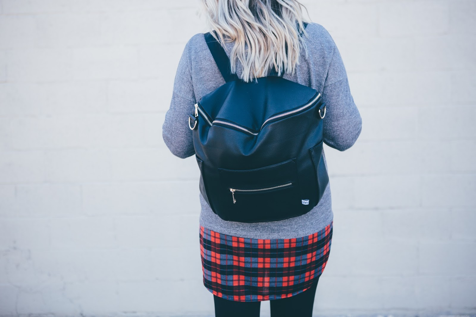 Fawn Design, Utah Fashion Blogger, Diaper Bag