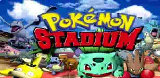 descarga el rom de Pokemon Stadium en Español Nintendo 64 haciendo clic aqui