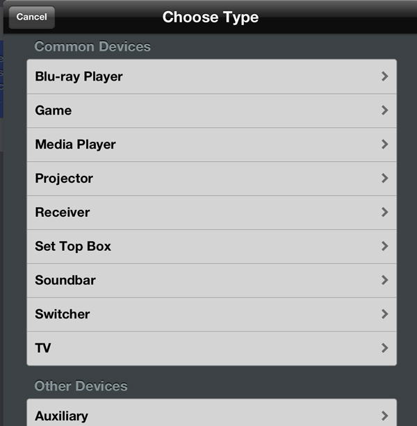 Roomie Remote review, the best universal remote app for