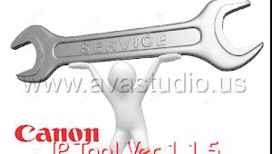 Canon IP Tool v.1.1.5 Full Version