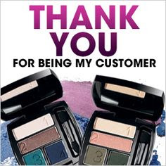 (: Thank You For Being My Customer :)