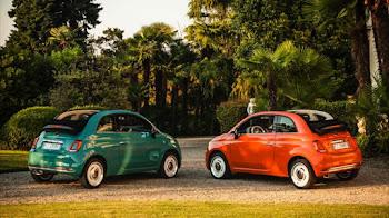 El Fiat 500 ya tiene su propia moneda