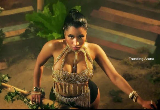 Nicki Minaj HD Images