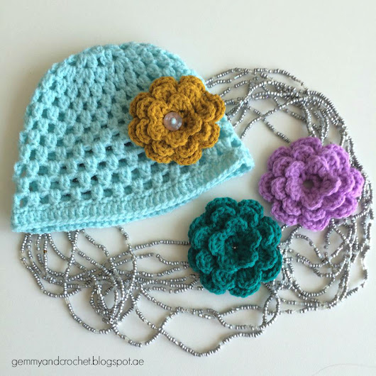 Crochet Baby Hat With Bill Pattern : Gem Mejia - Google+