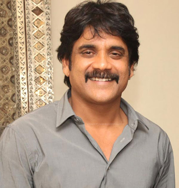 Nagarjuna Next Movie With Chandoo Mondeti Director