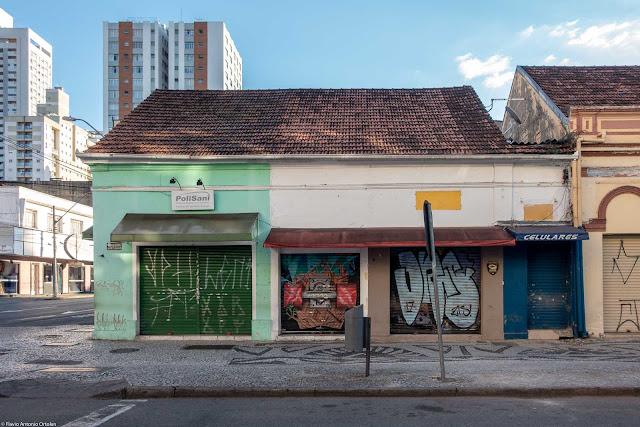 UIP na Barão do Rio Branco 458