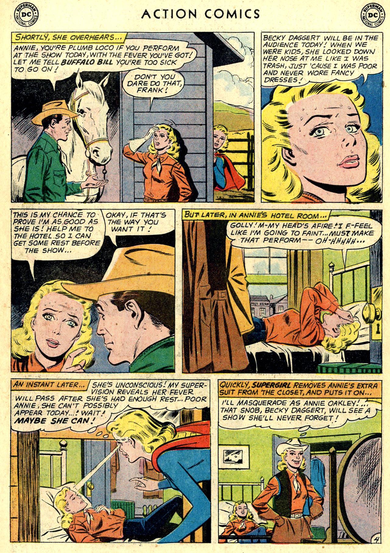 Action Comics (1938) 274 Page 21