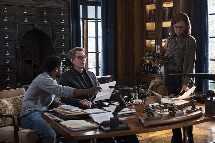 Filme Amigos Para Sempre: remake americano de Intocáveis conquista pelo elenco e pela sintonia entre os protagonistas | Cinema