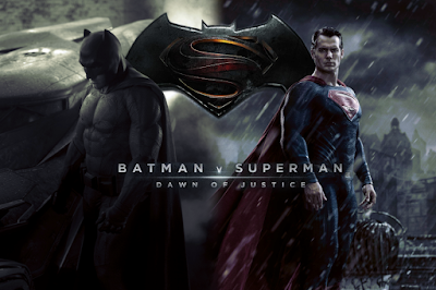 BATMAN V SUPERMAN: DAWN OF JUSTICE RECENSIONE