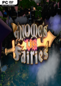 Download Gnomes Vs Fairies Free Full Version for PC