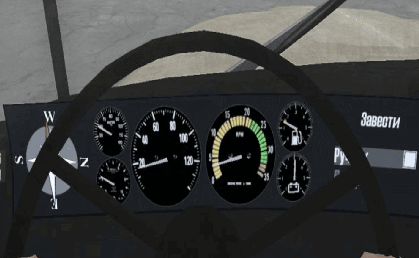 تحميل لعبة Spintires MudRunner للكمبيوتر آخر إصدار برابط مباشر