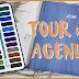 Tour pela Agenda 2018