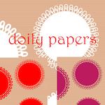 doilies paper