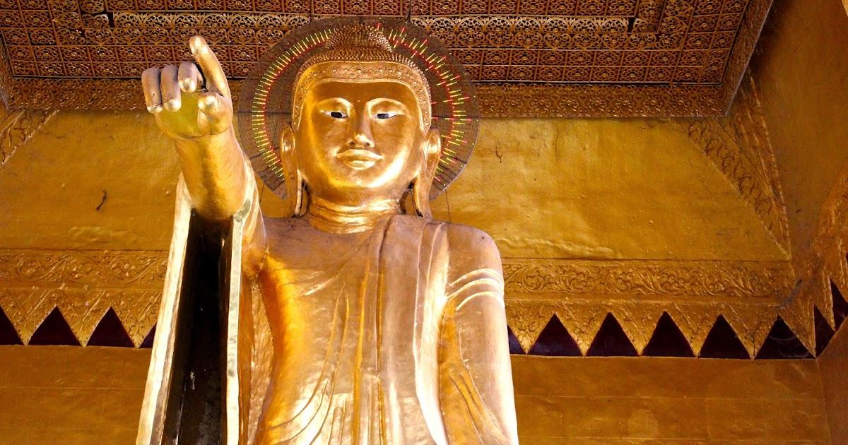 Buddhist New Year Buddha Space: A Buddhi...