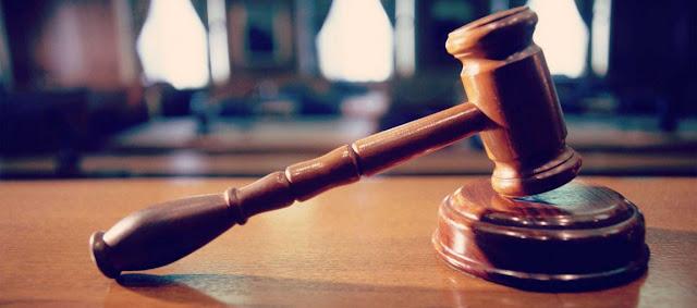 Nullum crimen, nulla poena sine lege y legalidad