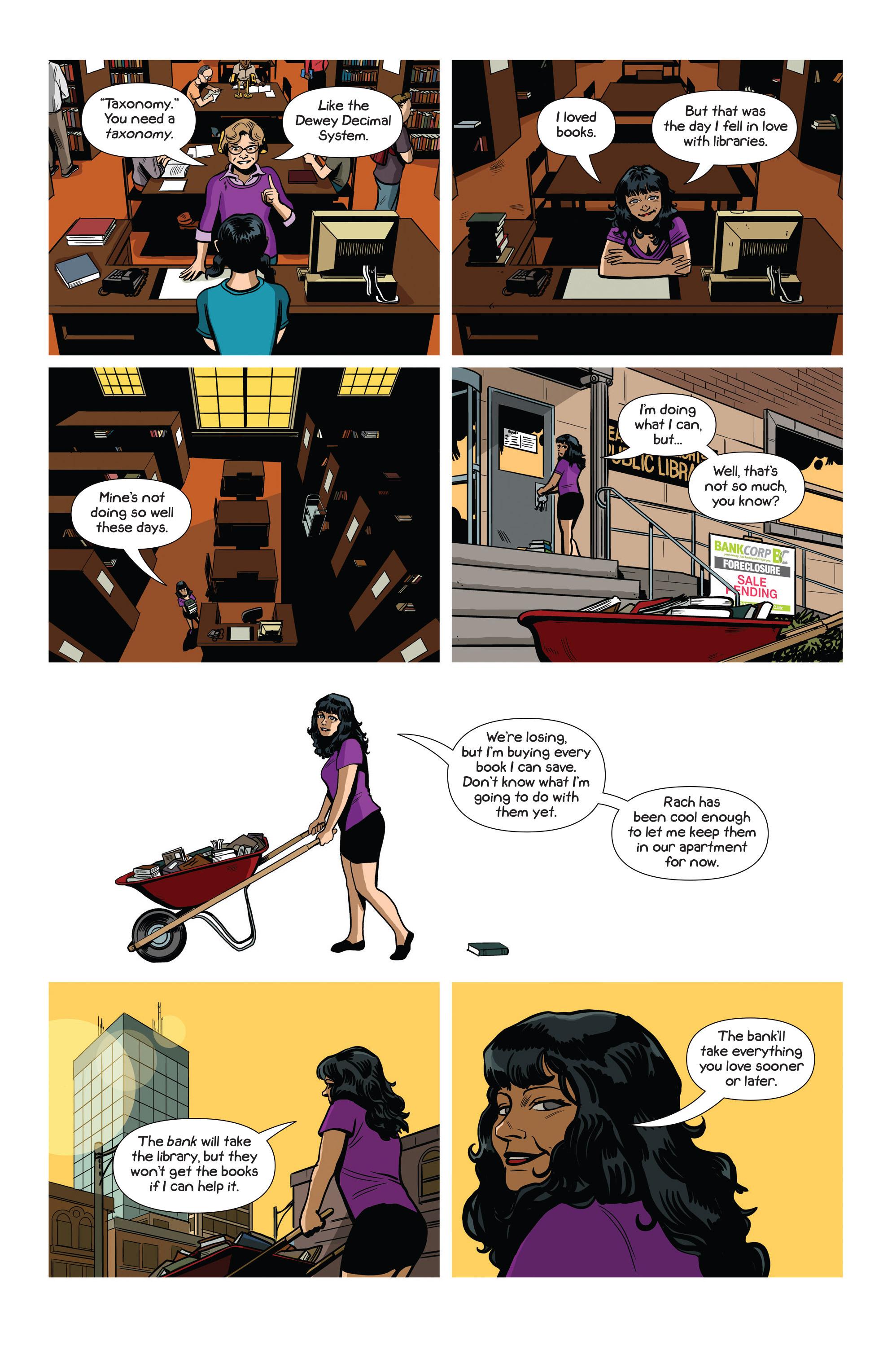 Read online Sex Criminals comic -  Issue # _TPB 1 - 30